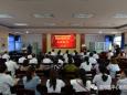 澳门赌博网:吉利院区建设洛北地区医学中心启动仪式举行
