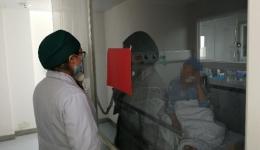 花甲老人患多发性骨髓瘤痛不欲生,自体造血干细胞移植焕发新生