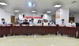 院召开2019级硕士研究生论文开题报告会