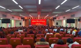 【微信息】2019年洛阳市急救护理知识交流会在我院举办