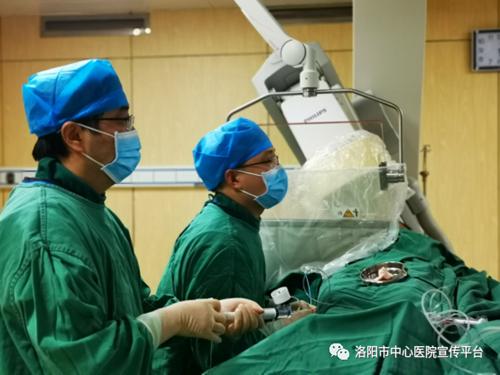 心内三区成功救治心梗室颤患者
